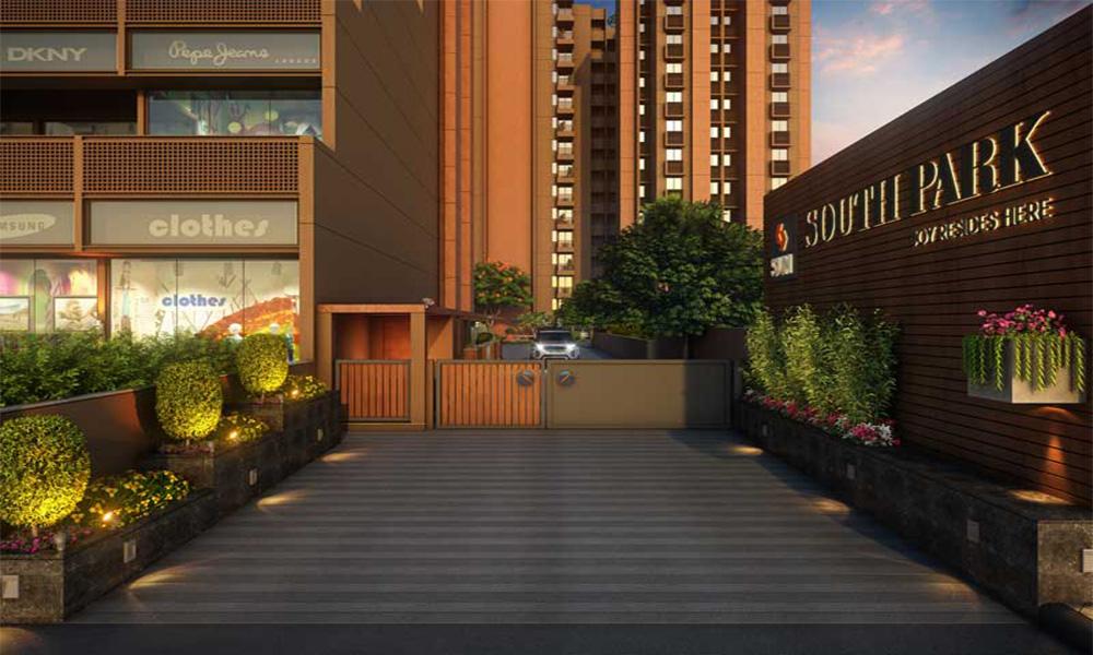 sun-south park